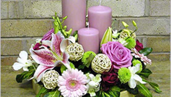 Arreglos Florales Allium Floristas