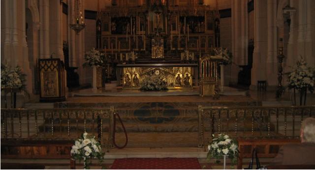 Decoraci n de bodas allium floristas - Decoracion bodas baratas ...