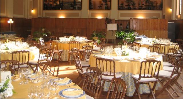 Centros de mesa para bodas allium floristas - Centros de mesa para bodas economicos ...