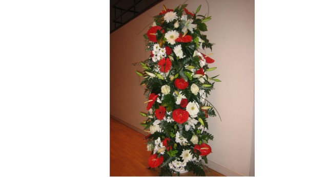 decorar flores fiesta