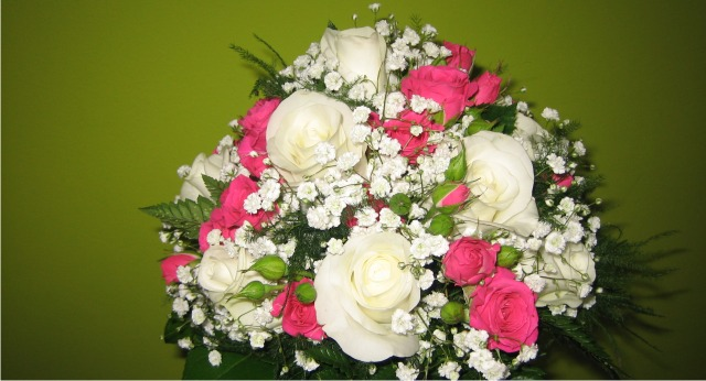 regalar flores a domicilio madrid