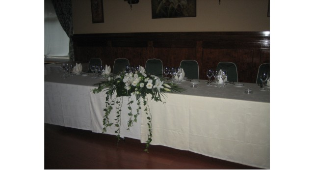 floristeria ceremonia interior
