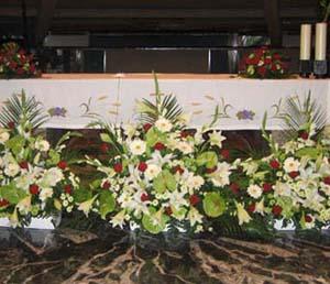 decoracin floral